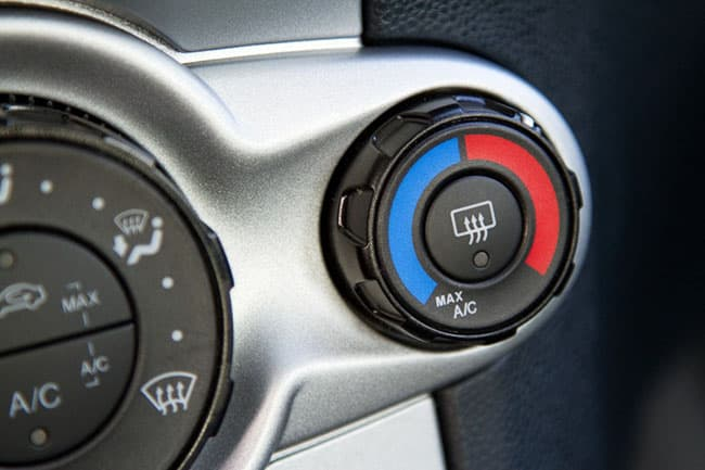 Auto Air Conditioning Repair in Charlottesville, VA